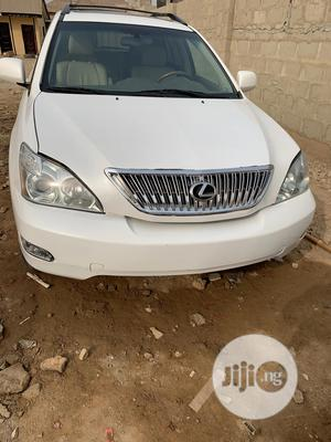 Lexus RX 2005 White | Cars for sale in Oyo State, Ibadan