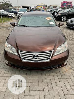 Lexus ES 2011 350   Cars for sale in Lagos State, Lekki