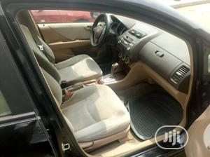 Honda City 2008 Black   Cars for sale in Rivers State, Port-Harcourt
