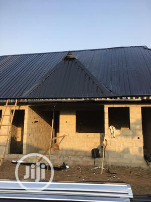 Quality Black Aluminum Roofing Sheets | Building Materials for sale in Lagos State, Egbe Idimu
