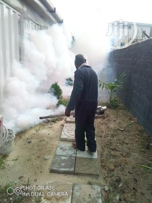Professional Fumigation | Cleaning Services for sale in Lagos State, Lekki