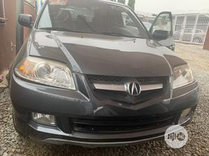 Acura MDX 2005 Gray | Cars for sale in Lagos State, Abule Egba