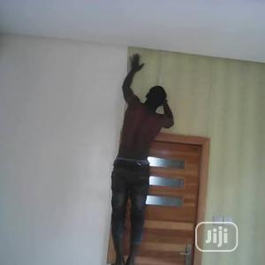 Need a Professional Painter / Wallpaper Installer | Building & Trades Services for sale in Lagos State, Lekki