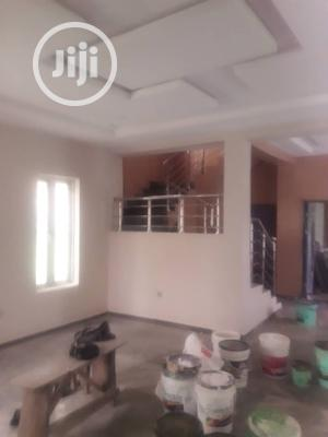 5brm Duplex at Wit Miniflat Bq at Budland   Houses & Apartments For Sale for sale in Lagos State, Ojodu