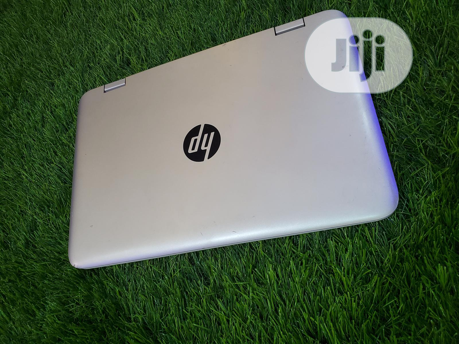 Laptop HP Pavilion 13 8GB Intel Core I3 HDD 1T