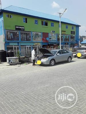 Shops for Sale   Commercial Property For Sale for sale in Lekki, Jakande