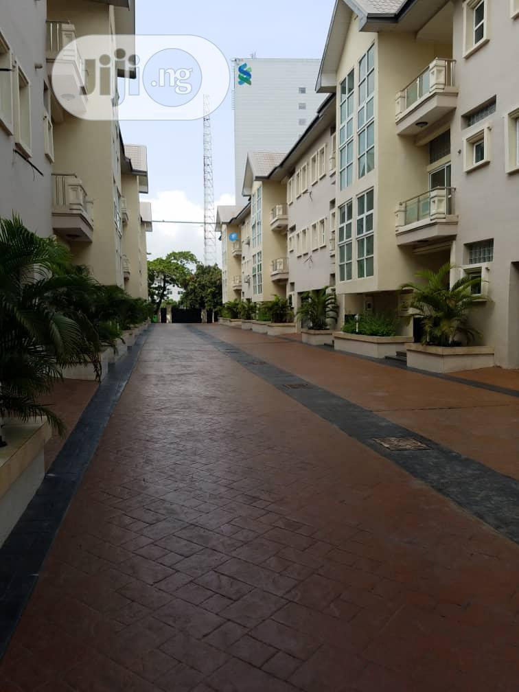 4 Bedroom Duplex+Bq 6m Victoria Island Lagos To Let