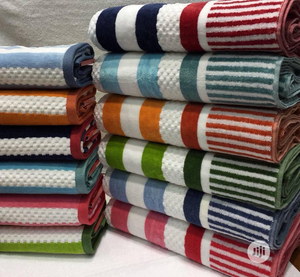 High Quality Towels