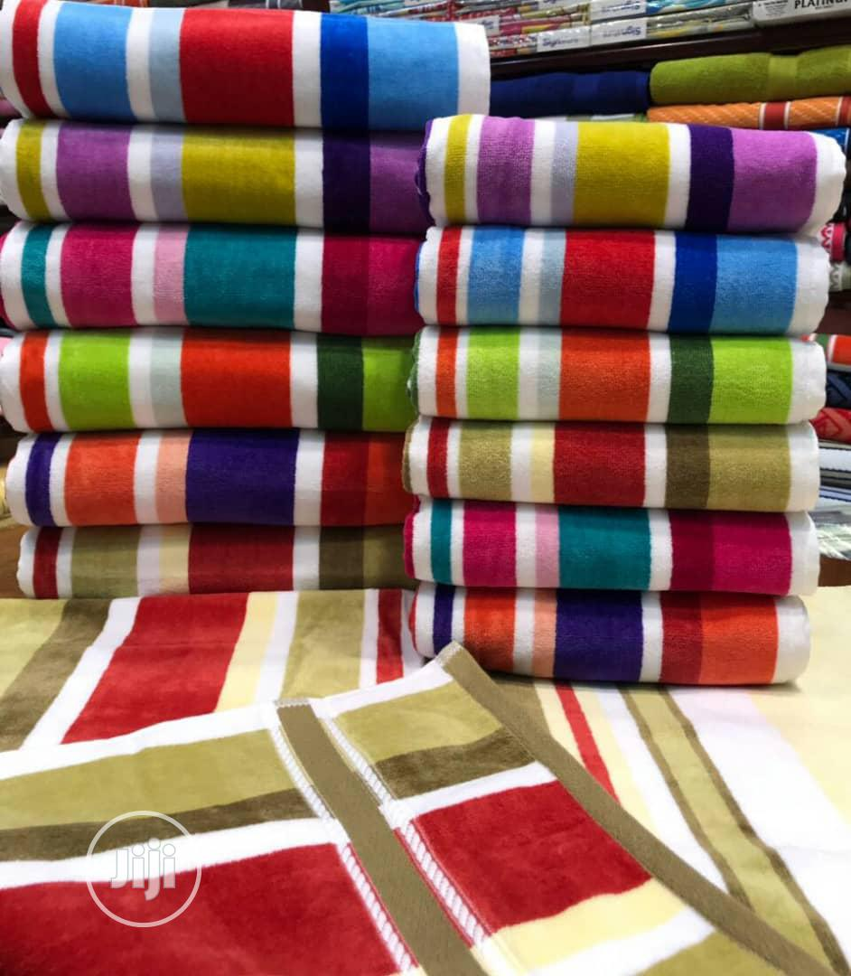 High Quality Towels | Home Accessories for sale in Kubwa, Abuja (FCT) State, Nigeria