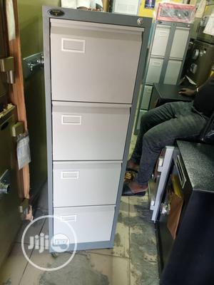 Office Metal Cabinet | Furniture for sale in Lagos State, Lagos Island (Eko)