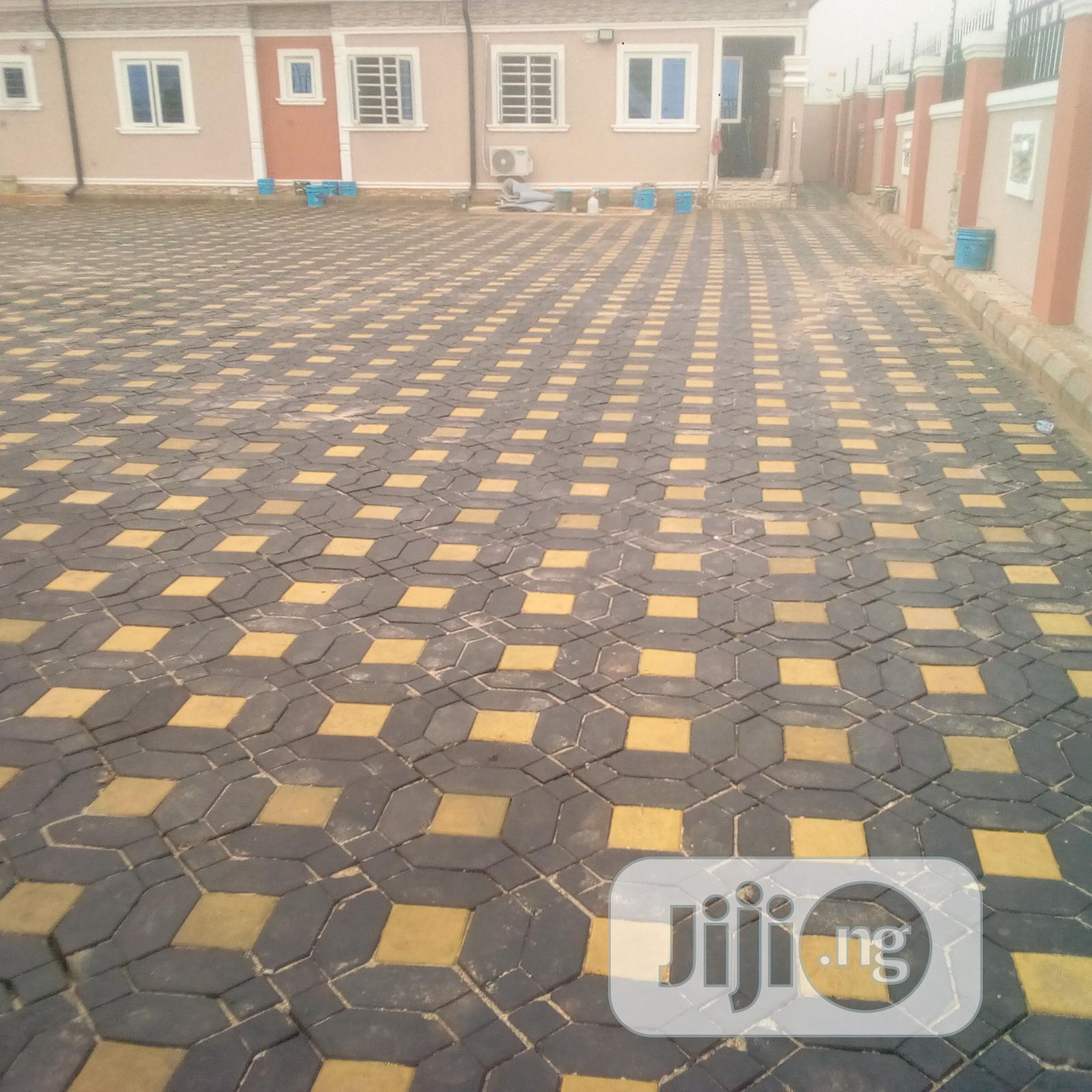 Archive: Interlock Flooring Services