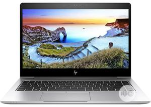 New Laptop HP EliteBook 840 G6 8GB Intel Core I7 SSD 256GB | Laptops & Computers for sale in Lagos State, Lagos Island (Eko)