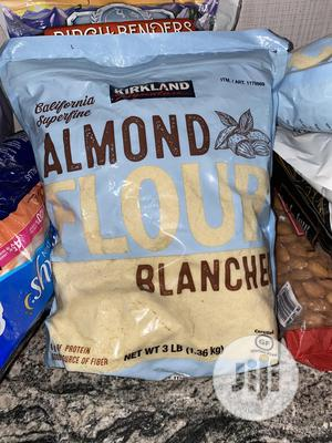 Kirkland Signature Almond Flour 3LB / 1.36kg | Feeds, Supplements & Seeds for sale in Abuja (FCT) State, Gwarinpa