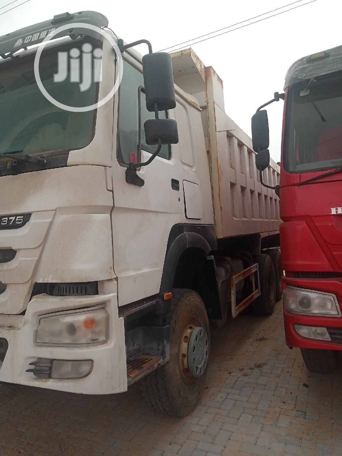 Foreign Used Howo Trucks | Trucks & Trailers for sale in Ajah, Lagos State, Nigeria