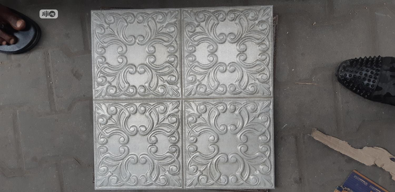 Archive: Spanish Floor Tiles 40x40
