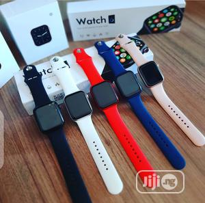 Series 6 Smart Watch | Smart Watches & Trackers for sale in Rivers State, Obio-Akpor