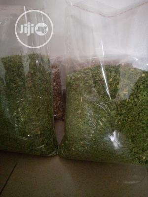 Moringa Dry Leaves | Feeds, Supplements & Seeds for sale in Abuja (FCT) State, Kubwa