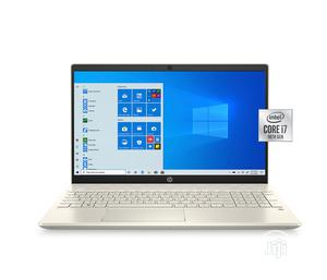 New Laptop HP Pavilion 14 16GB Intel Core I7 HDD 1T | Laptops & Computers for sale in Lagos State, Ikeja