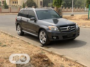 Mercedes-Benz GLK-Class 2012 Gray | Cars for sale in Abuja (FCT) State, Wuse 2