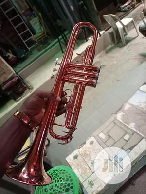 Yamaha Trumpet | Musical Instruments & Gear for sale in Lagos State, Ikoyi