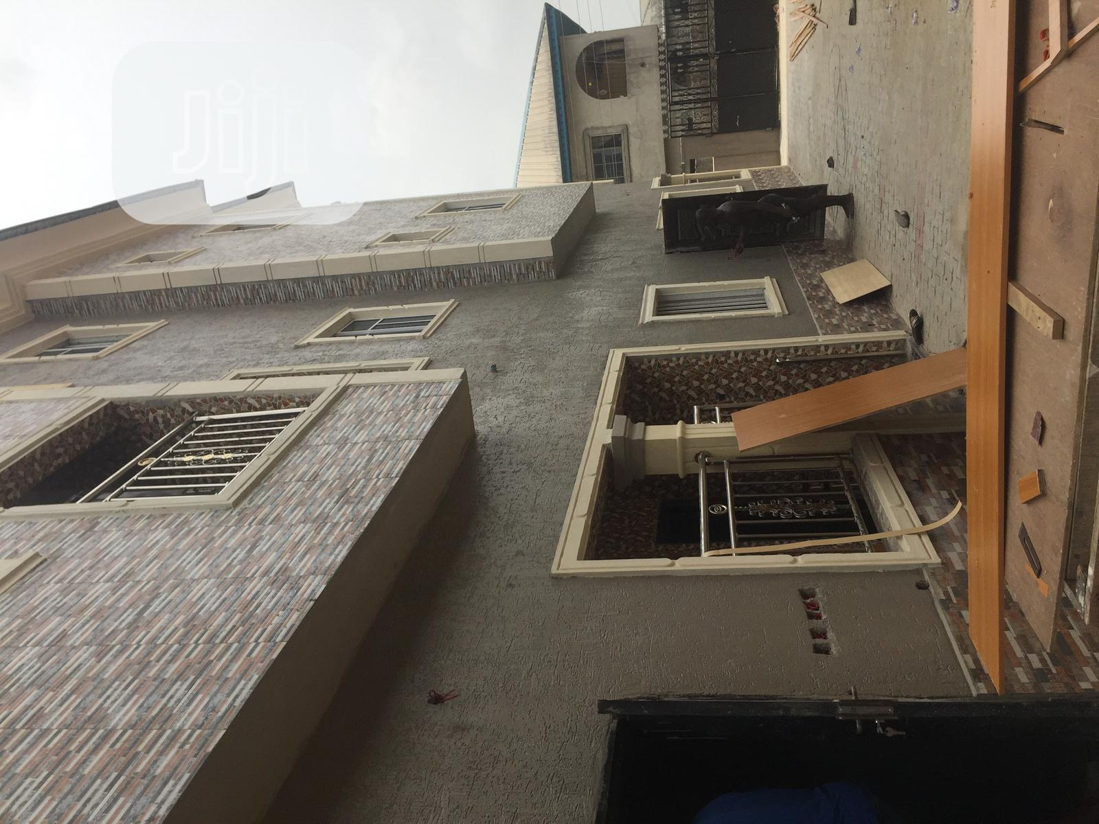 2bedroom Flat at Okwukoko | Houses & Apartments For Rent for sale in Warri, Delta State, Nigeria
