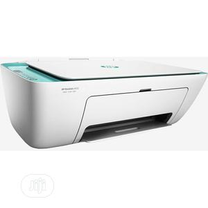 Hp Deskjet 2632 Aio Printer | Printers & Scanners for sale in Lagos State, Ipaja