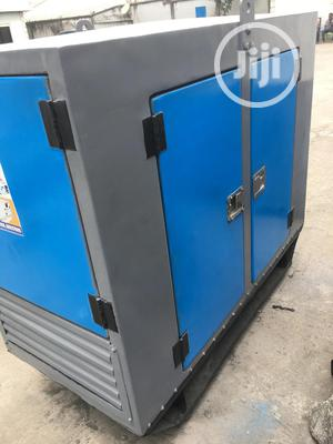 13kva Soundproof Generator   Electrical Equipment for sale in Rivers State, Port-Harcourt