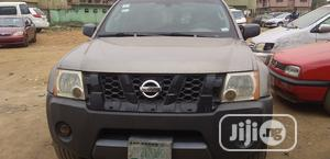 Nissan Xterra 2006 Gray | Cars for sale in Lagos State, Alimosho