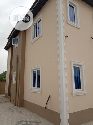 Brand New 3 Bedroom Flat Thranex Estate | Houses & Apartments For Rent for sale in Lekki, Lekki Expressway