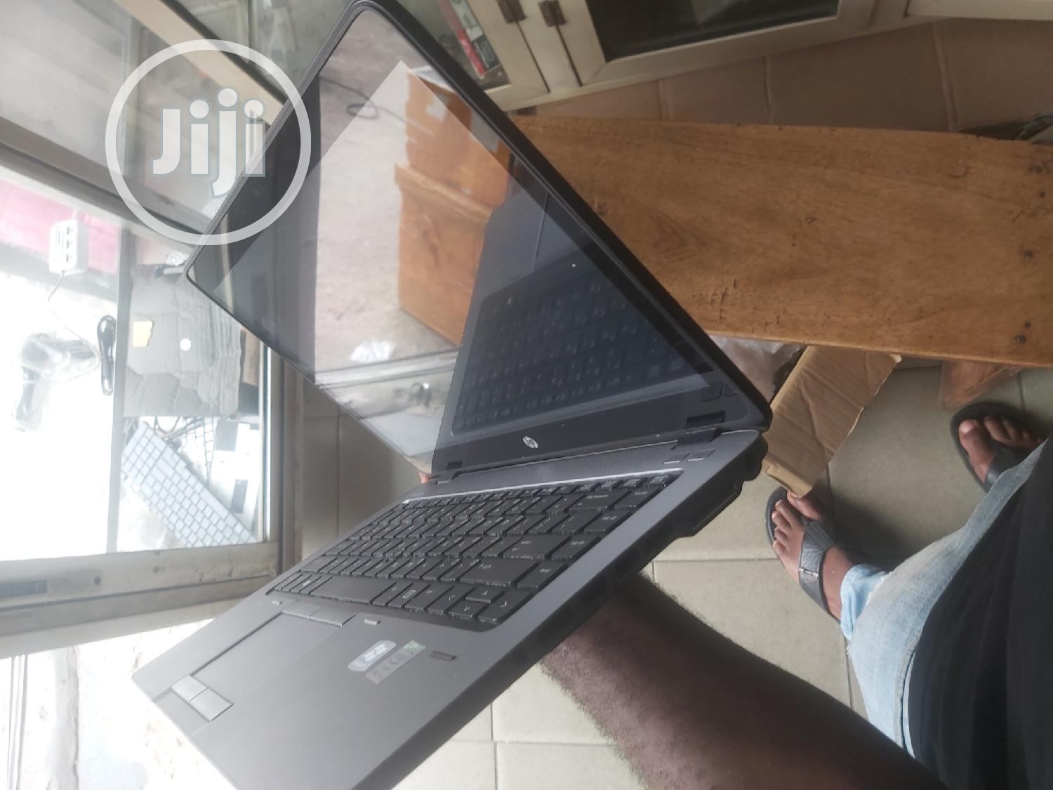 Laptop HP EliteBook 840 G1 4GB Intel Core I7 HDD 500GB | Laptops & Computers for sale in Ikeja, Lagos State, Nigeria
