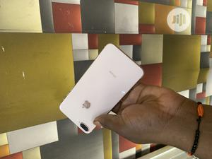 Apple iPhone 8 Plus 256 GB White   Mobile Phones for sale in Lagos State, Ikeja