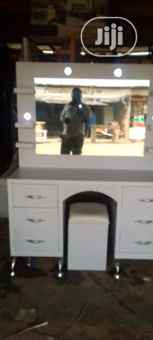 Dressing Table | Furniture for sale in Abuja (FCT) State, Lugbe District