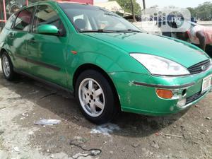 Ford Fiesta 2006 Green   Cars for sale in Abuja (FCT) State, Garki 2
