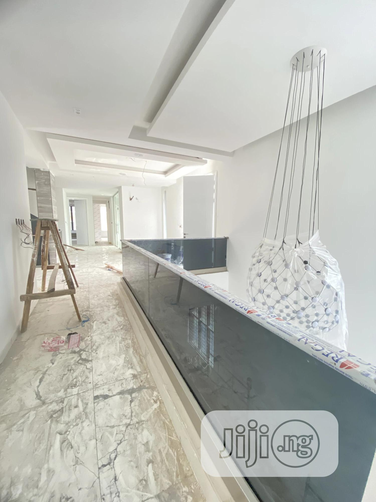 5 Bedroom Mansion With Pool, Cinema, Gym, Penthouse | Houses & Apartments For Sale for sale in Lekki, Lagos State, Nigeria