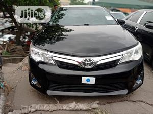 Toyota Camry 2012 Black   Cars for sale in Lagos State, Apapa