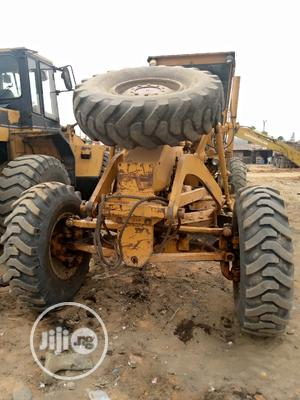 Clean 12G Grader For Hire | Automotive Services for sale in Rivers State, Port-Harcourt