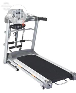 2HP Treadmill Max User Weight 140kg   Sports Equipment for sale in Lagos State, Surulere