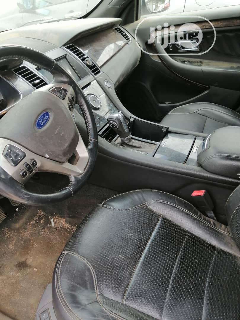 Ford Taurus 2014 Silver | Cars for sale in Ibadan, Oyo State, Nigeria