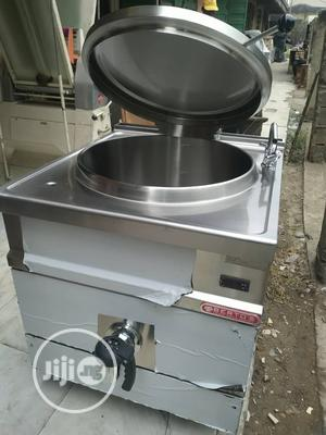 Electric Boiling Pan(Combination Cooking Line)   Restaurant & Catering Equipment for sale in Lagos State, Ojo