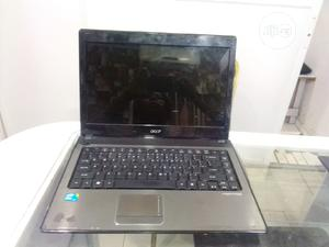 Laptop Acer Aspire 1 4GB Intel Core I5 HDD 320GB | Laptops & Computers for sale in Abuja (FCT) State, Wuse