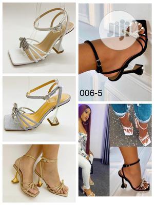Trending Heels Sandal | Shoes for sale in Lagos State, Alimosho