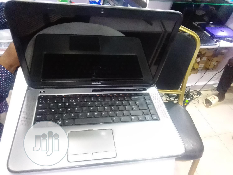 Archive: Laptop Dell Studio XPS 16 (1640) 4GB Intel Core I7 HDD 750GB