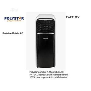 Polystar 1.5HP Mobile Air Conditioner | Home Appliances for sale in Lagos State, Ikeja