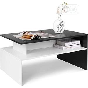 Centre Table With Lower Shelf   Furniture for sale in Lagos State, Amuwo-Odofin