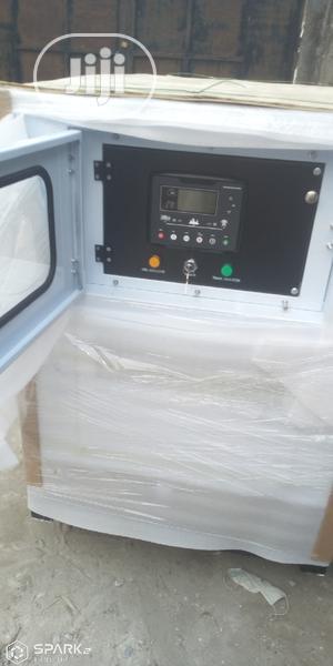 40kva Perkins Soundproof Diesel Generator | Electrical Equipment for sale in Lagos State, Lagos Island (Eko)