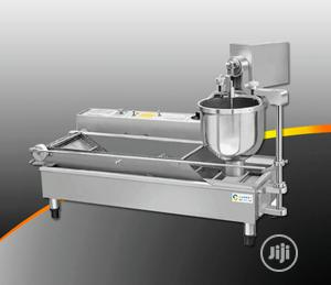 Brand New Doubt Maker Machine | Restaurant & Catering Equipment for sale in Lagos State, Yaba