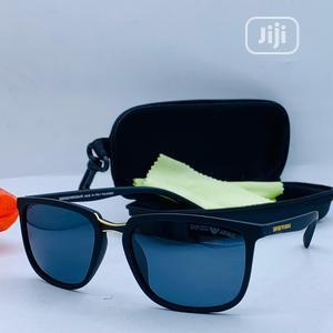 Original Emporio Armani Sunglasses Available Right Now | Clothing Accessories for sale in Lagos State, Lagos Island (Eko)
