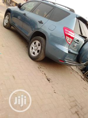 Toyota RAV4 2012 Blue | Cars for sale in Lagos State, Isolo