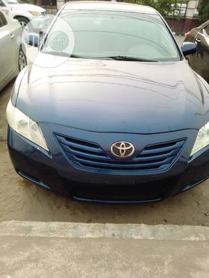 Toyota Camry 2007 Blue   Cars for sale in Lagos State, Isolo