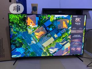 Samsung QE65Q900RA 65 Inch Smart HDR 8K Ultra HD QLED | TV & DVD Equipment for sale in Lagos State, Ojo